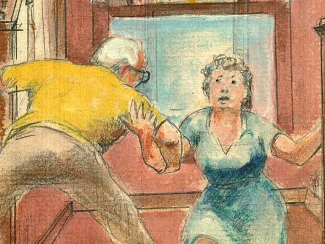 MARITAL MILESTONES  #49  1983